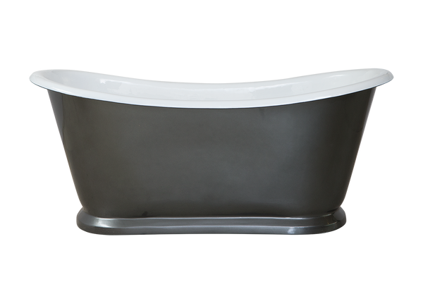 Dublin Freestanding Cast Iron Bath