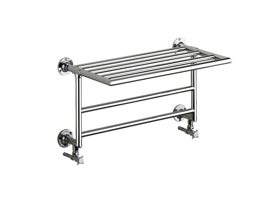 Wall Heated Towel Rail Rack
