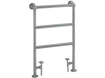 Floor Mounted Heated Towel Rail Rack