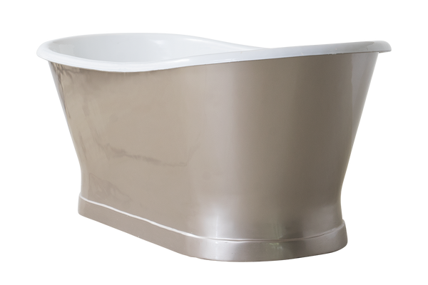 Freestanding Cast Iron baths