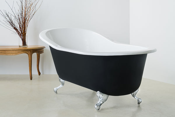 Slipper Bath - 1700 - Second