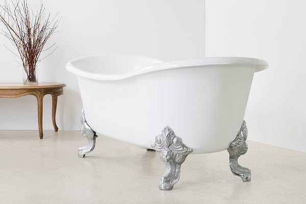 Chateaux Freestanding Bath - Second