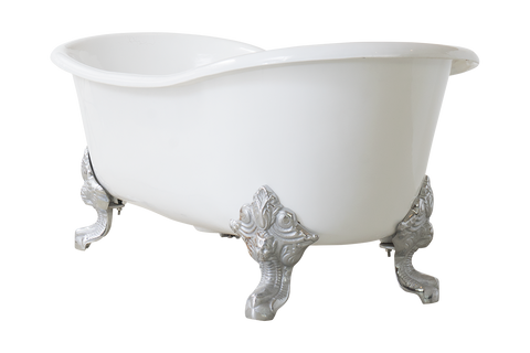 Chateaux Freestanding Bath