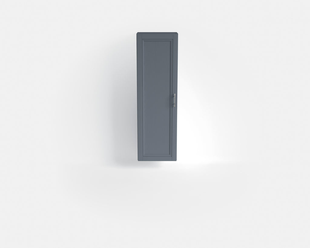 HB - Cupboard Long Grey