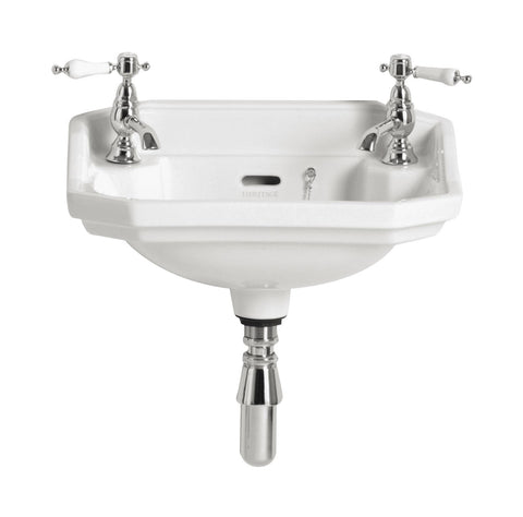 Tiverton Cloakroom Basin