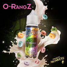 Load image into Gallery viewer, O-Rangz (cereal) by Twelve Monkeys - Trebbih Vape