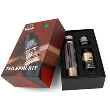 Load image into Gallery viewer, Steelvape Tailspin Mech Kit - Trebbih Vape
