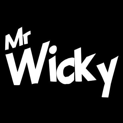 Mr Wicky E-Juice - Trebbih Vape