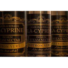 Load image into Gallery viewer, Citron Vert (fruit) by La Cyprine - Trebbih Vape