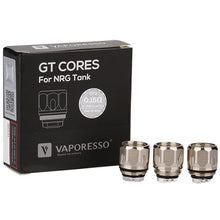 Load image into Gallery viewer, Vaporesso GT Core coils 3pk - Trebbih Vape