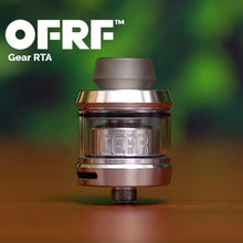 Load image into Gallery viewer, OFRF Gear RTA - Trebbih Vape