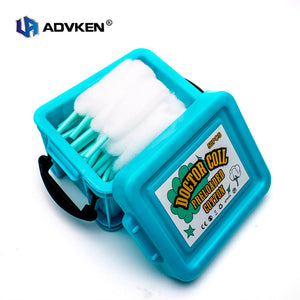 Advken Doctor Coil Preloaded Cotton - Trebbih Vape