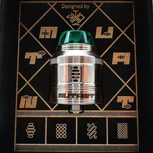 Load image into Gallery viewer, Vandy Vape Mutant RDA - Trebbih Vape