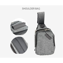 Load image into Gallery viewer, Advken Doctor Coil V2 Shoulder Bag - Trebbih Vape