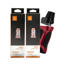 Load image into Gallery viewer, Geekvape Aegis Boost Replacement Coil - Trebbih Vape