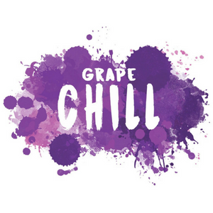 Grape Chill by Vapourium NZ - Trebbih Vape