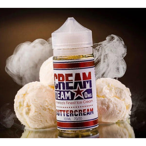 Cream Team Buttercream by Jam Monster - Trebbih Vape