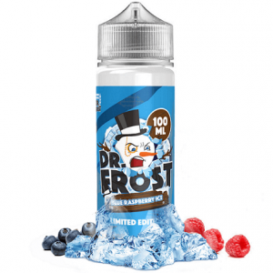 Blue Raspberry Ice by Dr. Frost - Trebbih Vape