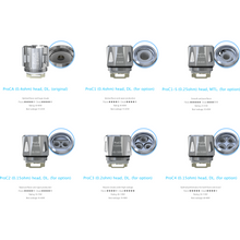 Load image into Gallery viewer, Joyetech ProCD 0.15ohm Coil Head - Trebbih Vape