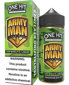 One Hit Wonder E-Liquid - Trebbih Vape