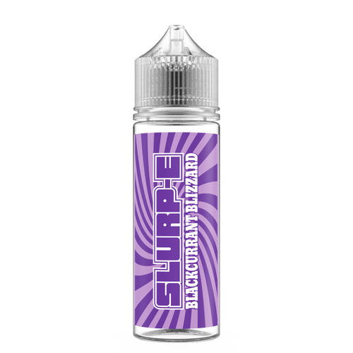 SLURP-E Blackcurrant Blizzard by Ozzy Vape - Trebbih Vape
