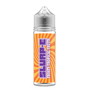SLURP-E Frosty Tropical Fruits by Ozzy Vape - Trebbih Vape