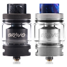 Load image into Gallery viewer, Wotofo Bravo RTA - Trebbih Vape