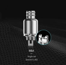 Load image into Gallery viewer, Smoant Pasito RBA Deck - Trebbih Vape