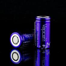 Load image into Gallery viewer, Vapcell 18350 1100mAh Battery - Trebbih Vape