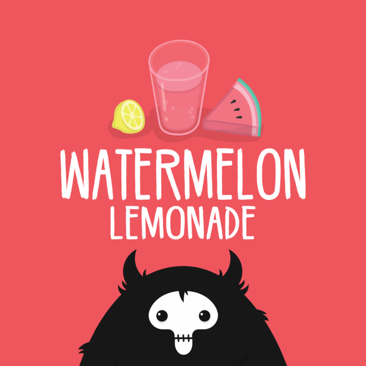 Watermelon Lemonade by Bunyip Vapes - Trebbih Vape