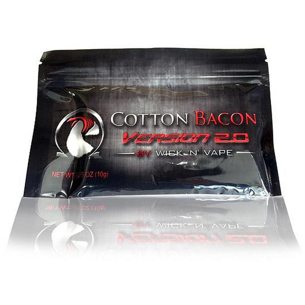 Cotton Bacon V2 - Trebbih Vape