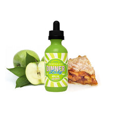 Load image into Gallery viewer, Apple Pie by Dinner Lady - Trebbih Vape