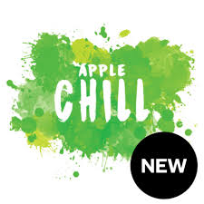 Apple Chill by Vapourium NZ - Trebbih Vape