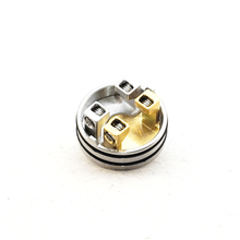 Load image into Gallery viewer, Hellvape Drop Dead RDA - Trebbih Vape