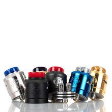 Load image into Gallery viewer, Hellvape Passage RDA - Trebbih Vape
