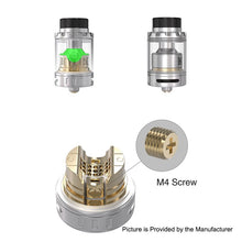 Load image into Gallery viewer, Vandy Vape Kylin Mini RTA - Trebbih Vape