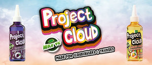 Project Cloud - Trebbih Vape