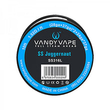 Load image into Gallery viewer, Vandy Vape Resistance Wire - Trebbih Vape