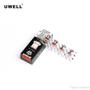 Uwell Crown IV Replacement Coils - Trebbih Vape