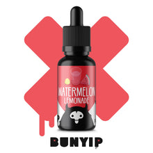 Load image into Gallery viewer, Watermelon Lemonade by Bunyip Vapes - Trebbih Vape
