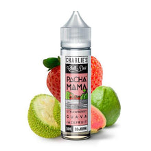 Load image into Gallery viewer, Pachamama Strawberry Guava Jackfruit by Charlie's Chalk Dust - Trebbih Vape