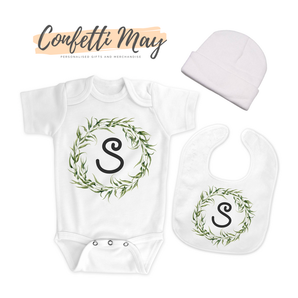 Newborn Baby Gift Set - Native