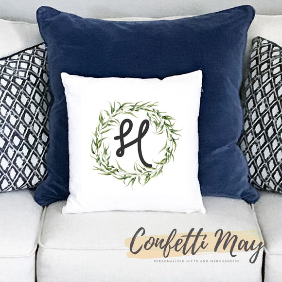 Personalised Cushion - Native