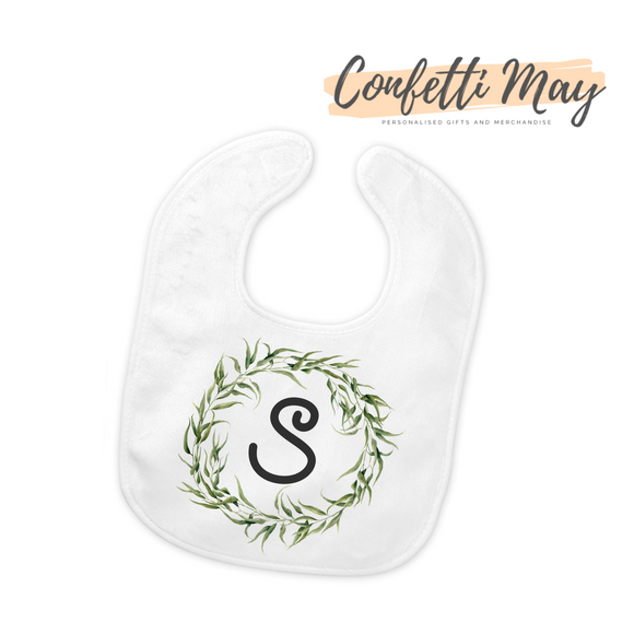 Personalised Bib - Native