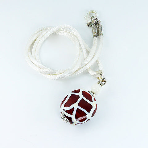 Giraffe Safari Pendant Pendants - Dragon Fire Beads Online