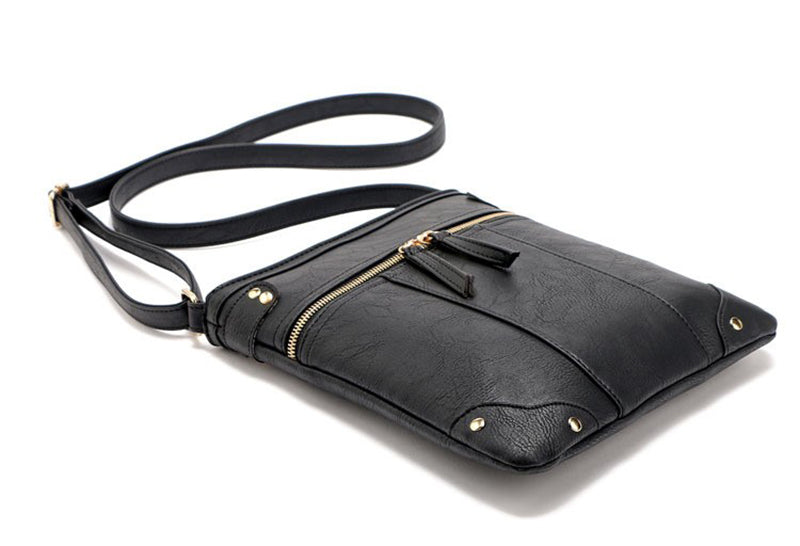 Savel leather  Bag
