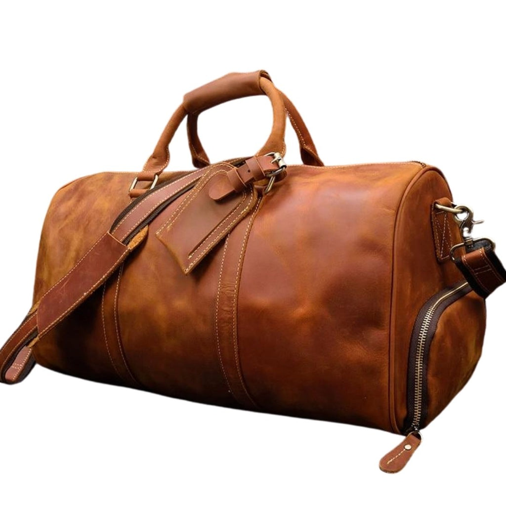 Louis The Great  Duffle Bag