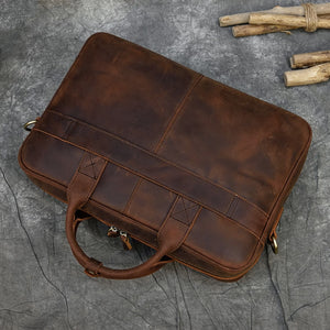 Fati Briefcase Laptop Bag