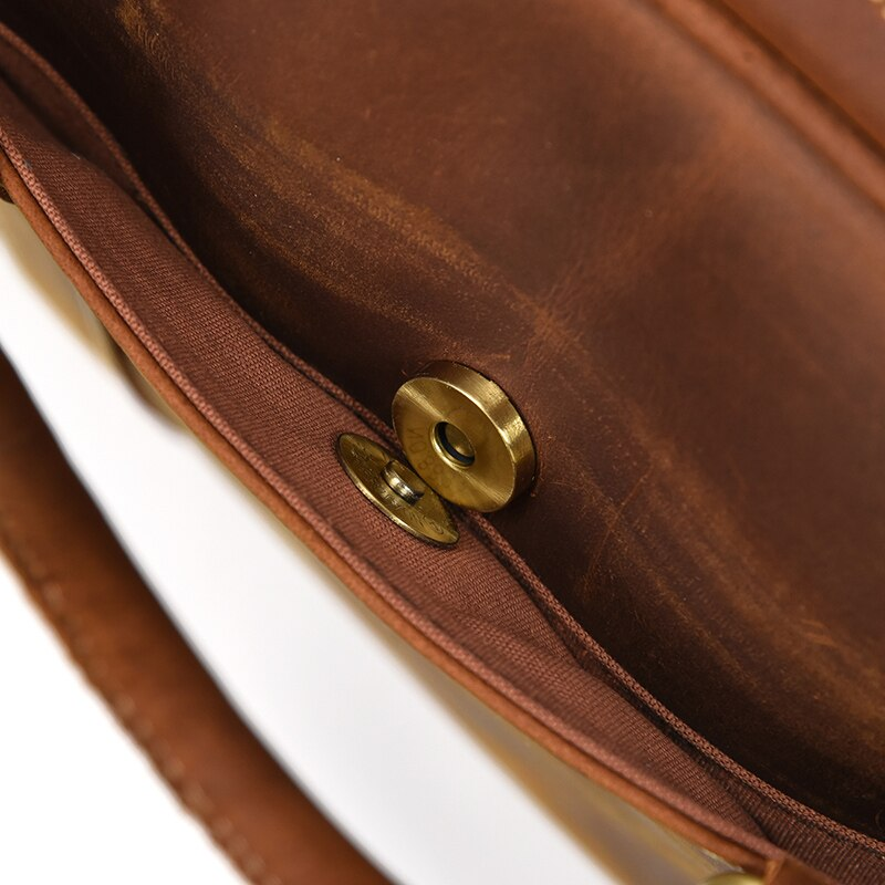 Loota Leather Briefcase