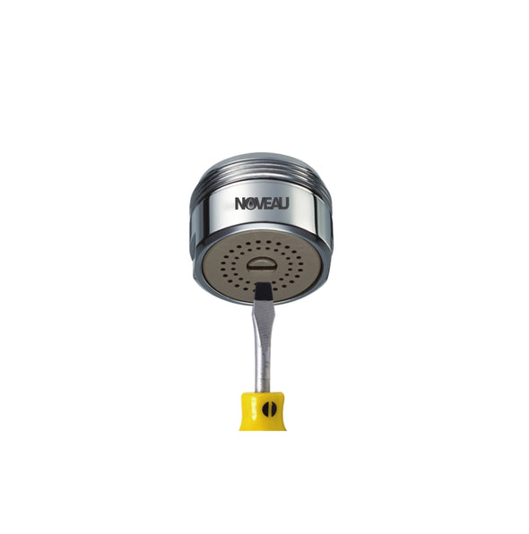 Tap Flow Optimizer Shower Male Thread Vandal  MTV